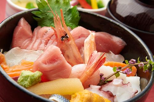 photo:寿司割烹店の場合