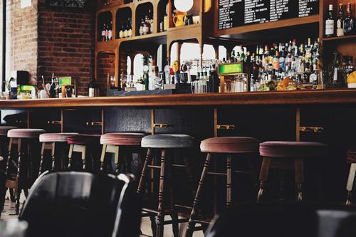 photo:Bar
